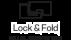 Lock & Fold leimloses Verbindungssystem